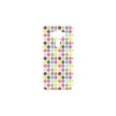 Capa Adesivo Skin191 Verso Para Asus Zenfone 3 5.2 (Ze520kl)