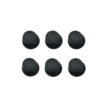 Kit 6 Botão Direcional Analogico P/ Controle Ps4 Original