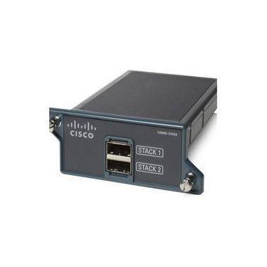 Imagem de Módulo para Switch Cisco Catalyst 2960-X C2960X-STACK
