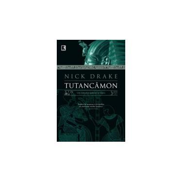 Tutancâmon - Drake,nick - 9788501088093