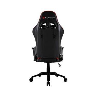 Cadeira Gamer Office Giratória com Elevação a Gás TGC12