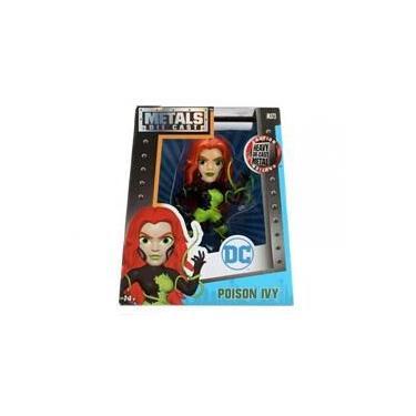 Metalfigs - Poison Ivy 10Cm - Metal Die Cast M103