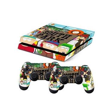 Skin PS4 Fat South Park