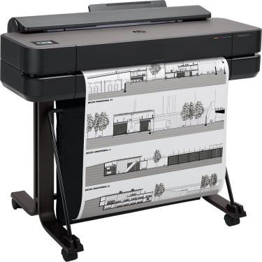 Impressora Plotter Hp T650 Designjet 36