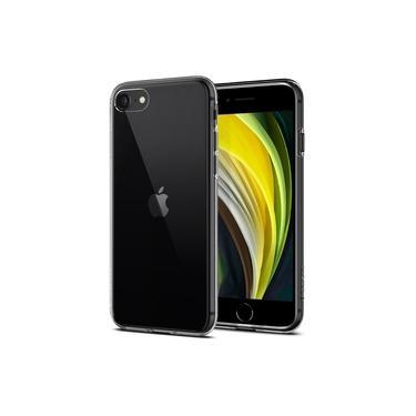 Capa Spigen Iphone 8 E Se 2020 Liquid Crystal Slim