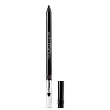 Imagem de Dior Crayon Eyeliner Waterproof 094 Trinidad Black - Lápis De Olho 1,2