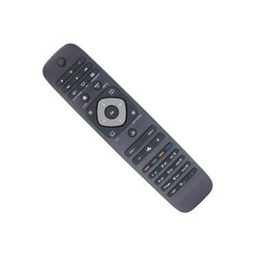 Controle Remoto Tv Led Philips Smartv Ambilight
