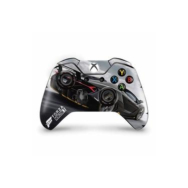 Skin Adesivo para Xbox One Fat Controle - Forza Horizon 3