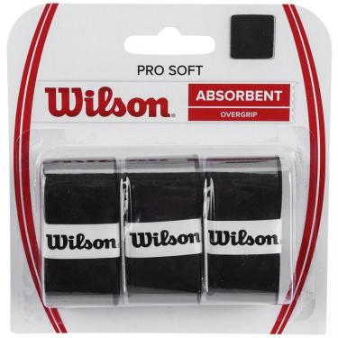 Overgrip Wilson Over Pro Soft Wilson Masculino