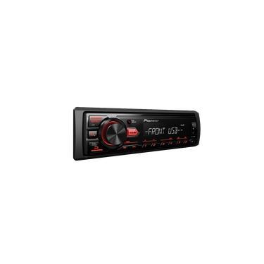 Pioneer MVH-88UB Media Receiver c/ USB Frontal