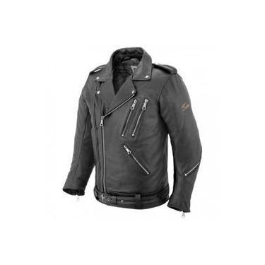 Jaqueta Tutto Moto Fashion Man Couro