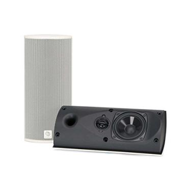 Caixa Acústica In-Wall, Boston Acoustics, BRAVO 20, 125 W