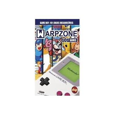 Game Boy - 101 Jogos Inesquecoveis - Vol 09