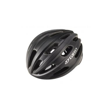 Capacete Ciclismo Bike Giro Isode Original Preto Fosco