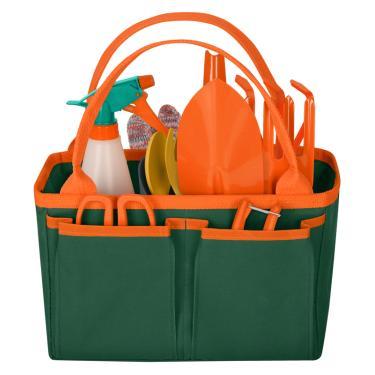 Kit presente para Jardinagem Tramontina com Bolsa de Lona 13 Peças  Tramontina 78124801