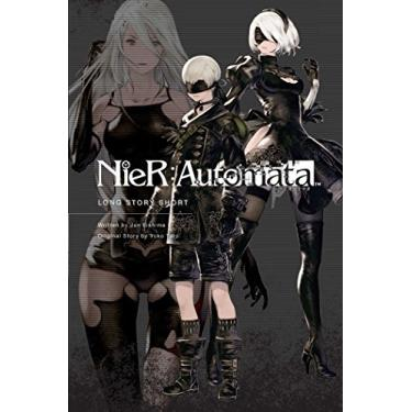 NieR Automata: Long Story Short: 1