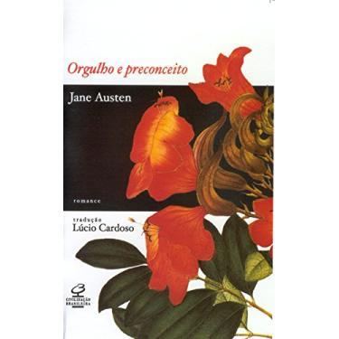Orgulho e Preconceito - Austen, Jane - 9788520007327