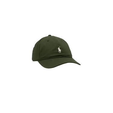 Boné Polo Ralph Lauren Classic Verde Militar