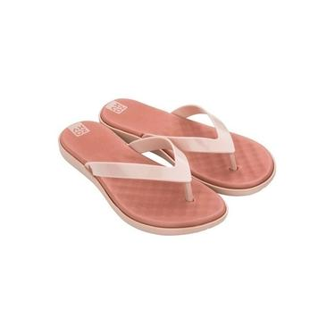 Chinelo Feminino Zaxy You 18007 Nude