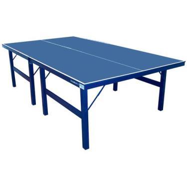 Imagem de Mesa de Ping Pong Dobrável 15mm Procópio 4