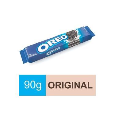 Biscoito Oreo Recheado 90g