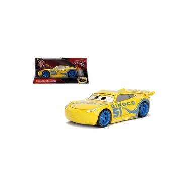 Imagem de Carros de Fricção 22cm - Cruz Ramirez Filme - Toyng Disney