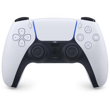 Controle Playstation 5 Sem Fio Dualsense - Ps5 Pré-Venda: 19/11/2020