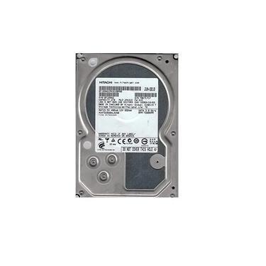 Hd Hitachi Pc 1tb 7200rpm Sata 3.0gb/s