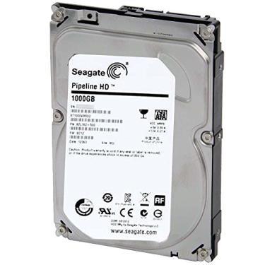 HD Interno Seagate Sata 3,5 Desktop Pipeline HDD 1TB 7200RPM 64MB Cachê 6GB/S ST1000VM002