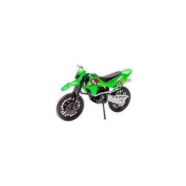 Imagem de Brinquedo Moto Trilha 231 BS Toys