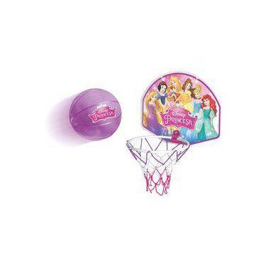 Tabela de basquete Princesas - Lider