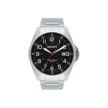 aefda4994f8 Relógio de Pulso Masculino Orient Analógico