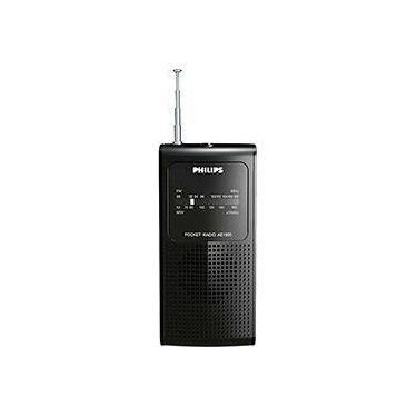 Rádio Torcedor Am/fm Philips Ae1500x/78