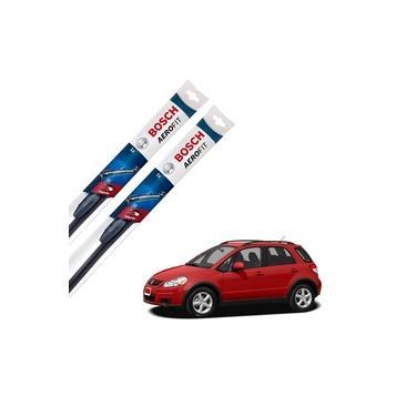 Palheta Limpador Parabrisa Bosch Suzuki SX4 2007 em diante