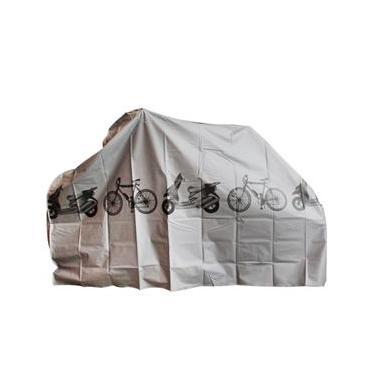 Capa De Bicicleta a Prova De Chuva Proteção Até Aro 29