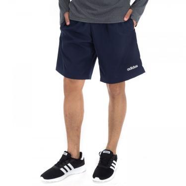 Bermuda adidas Essentials Mix - Masculina adidas Masculino