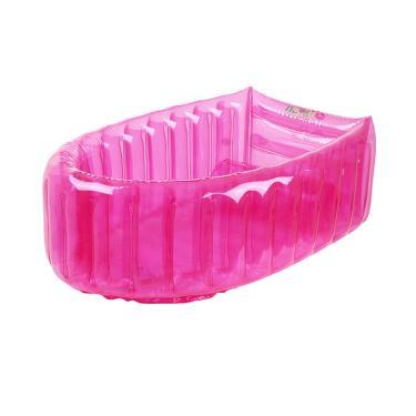 Banheira Inflável Nemo IXBA5077RS Pink - Burigotto
