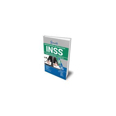 Imagem de Apostila Inss 2021 - Técnico Do Seguro Social (2º Edição)