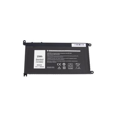 Imagem de Bateria Para Notebook Dell Inspiron I15 7560 7368 5570 5567 Wdx0R RI316