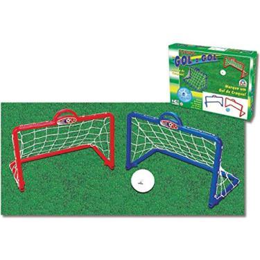 Imagem de Brinquedo Diverso Futebol Gol a Gol Braskit