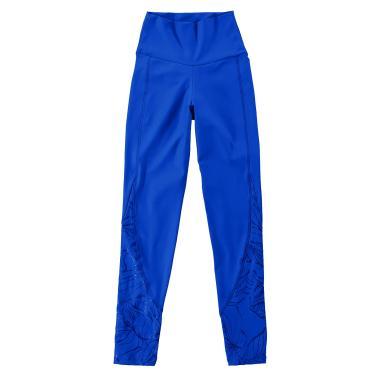Legging Poliamida, Malwee Liberta, Feminino, Azul, M