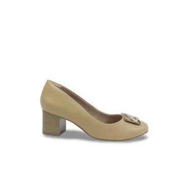 Sapato Feminino Ramarim Matelassê