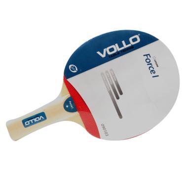 Raquete Tênis de Mesa Force I - Vollo