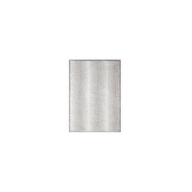 Imagem de Tapete Banheiro Antiderrapante Cinza 45cmx1,20cm Kacyumara