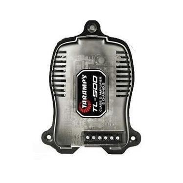 Amplificador Taramps Tl 500 100w Rms 2 Canais Digital Tl500