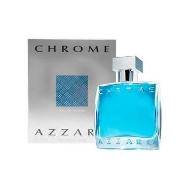 Imagem de Perfume Masculino Azzaro Chrome  - 200ml