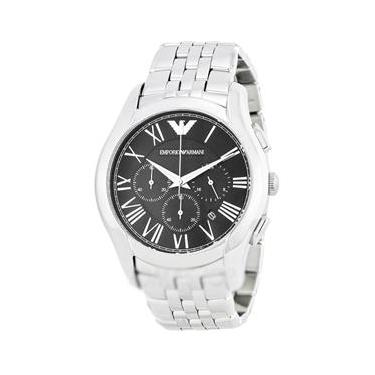 bd37bcd7f9c Relógio Masculino Emporio Armani Modelo AR1786 - A prova d  água