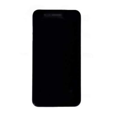 Frontal Tela Display Touch Lcd Lg K9 Tv Lm-x210bmw X210 Primeira Linha