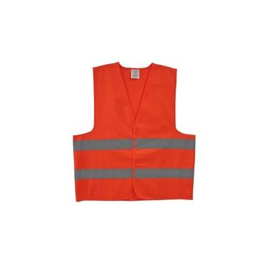 Colete Refletivo tipo jaqueta Laranja Proteplus XXG