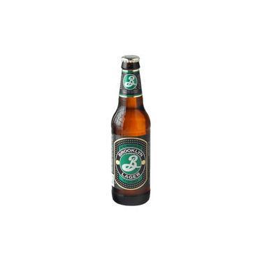 Cerveja Americana Brooklyn Lager 330ml